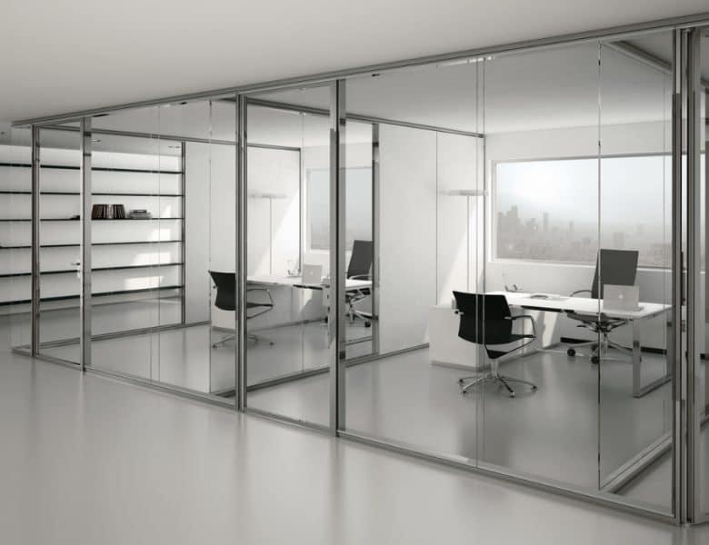 Ofis Bölme Sistemleri Performansı Arttırıyor