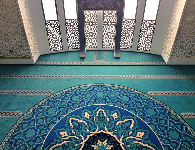 Cami Halısında Temizlik Nasıl Olmalı