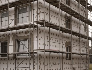 Şık ve Ucuz Isı Yalıtımlı Strafor Duvar Panelleri